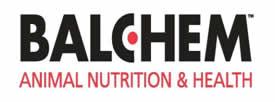 Balchem Animal Nutrition & Health Logo
