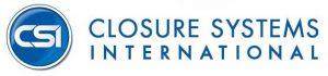 Closure Systems International Logo