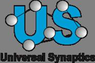 Universal Synaptics Logo